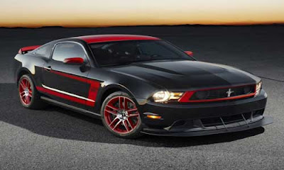 Ford Mustang Boss  on 2012 Ford Mustang Boss 302 Reviews Jpg