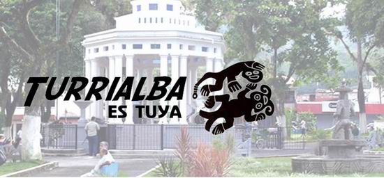 Turrialba es tuya
