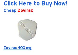 Acyclovir 400 Mg Shelf Life