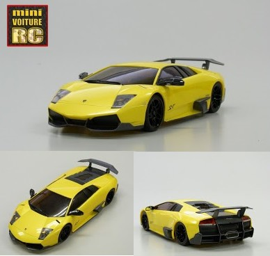 blog de www mini voiture rc com nouvelle autoscale mini z lamborghini murcielago. Black Bedroom Furniture Sets. Home Design Ideas
