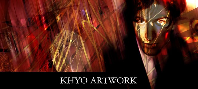 Khyo artwork
