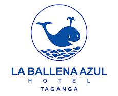 Hotel Ballena Azul