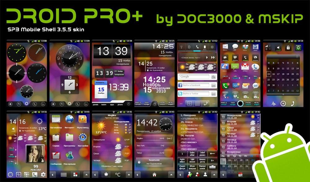 Spb mobile shell v3 5.5 xscale wm5 wm6 incl keymaker corepda