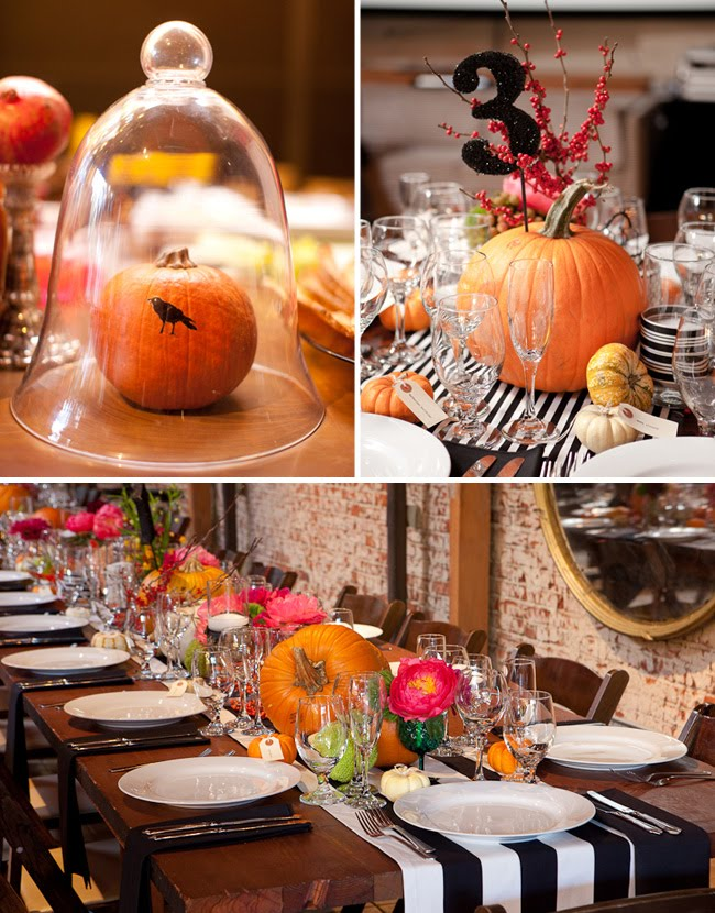 Machine wash warm fall wedding ideas for Autumn wedding decoration ideas