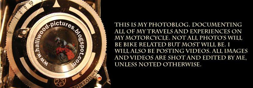 Biker Blogger
