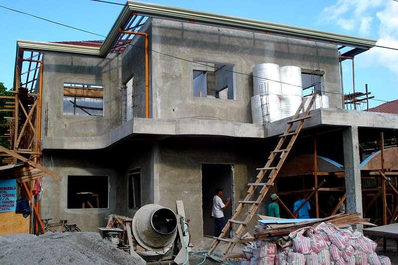 Ma retraite aux philippines acheter un terrain faire for Acheter un terrain sans construire