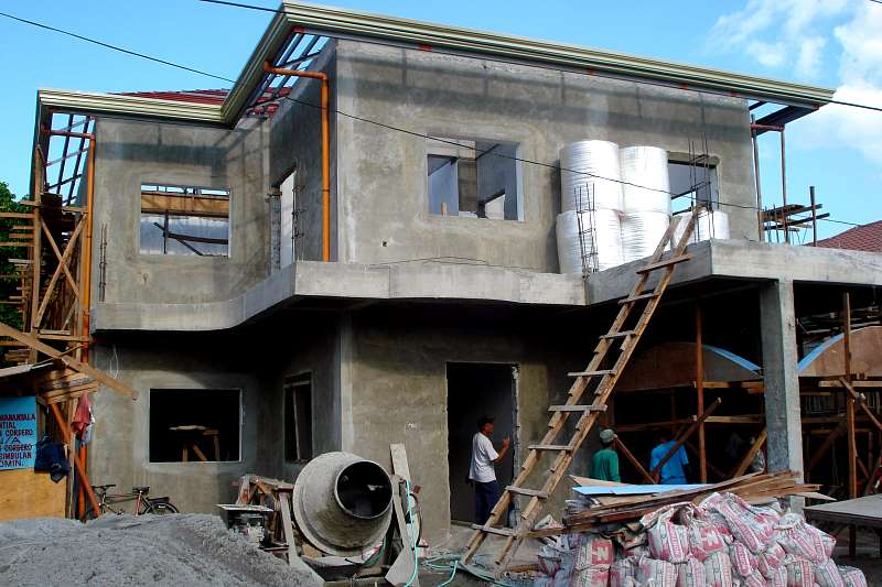 ma retraite aux philippines acheter un terrain faire construire. Black Bedroom Furniture Sets. Home Design Ideas