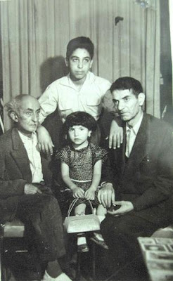 Shahriar & Nima