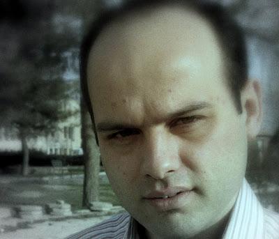 Arash Nosratollahi