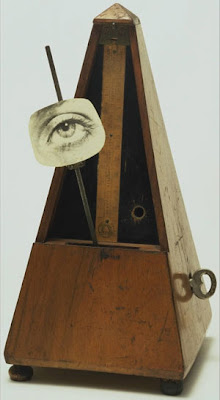 Man Ray, Objet Indestructible (1923-1975)