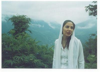 Sheida Mohammadi