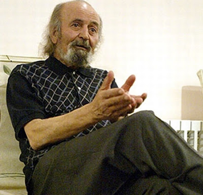 Mohammad Hoghughi