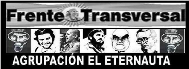 Agrupacion El Eternauta