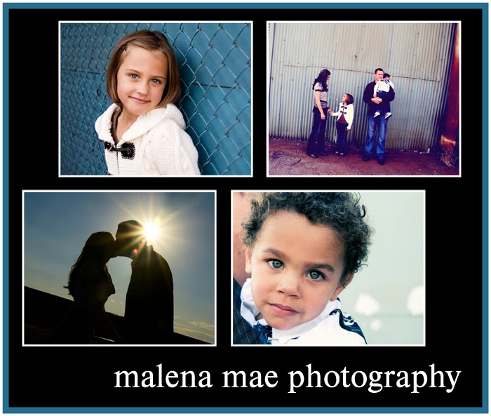 Malena Mae Photography