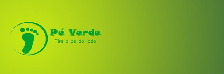 Pé Verde
