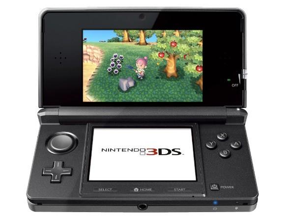 Nintendo 3ds release date in Australia
