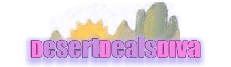 Desert Deals Diva