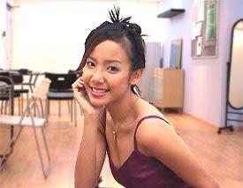 sweet fiona xie