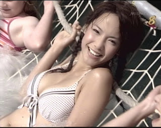 fiona xie - every guy's dream girl