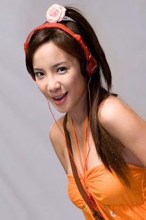 Fiona Xie as Joleen in Calefare