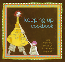 Keeping Up Cookbook