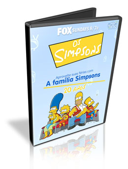 Download – Os Simpsons 1º episódio 22ª temporada Legendado Rmvb Hdtv (The Simpsons S22E01)