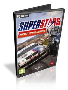 Download PC Superstars V8 Next Challenge Full 2010