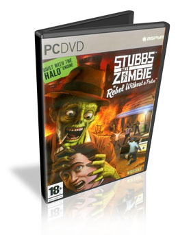 PC Stubbs The Zombie download