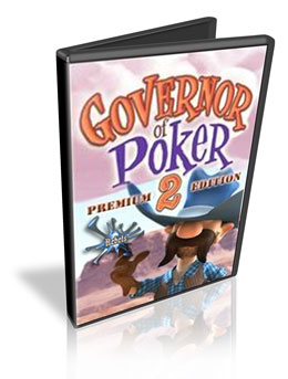 PC Governor of Poker 2 Crackeado Premium Edition Full 2010