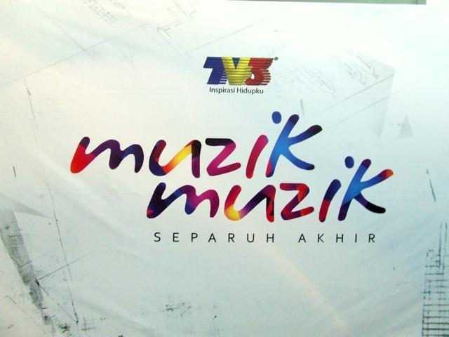 Muzik Muzik