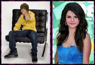 Selena Gomez bercinta dengan Justin Bieber