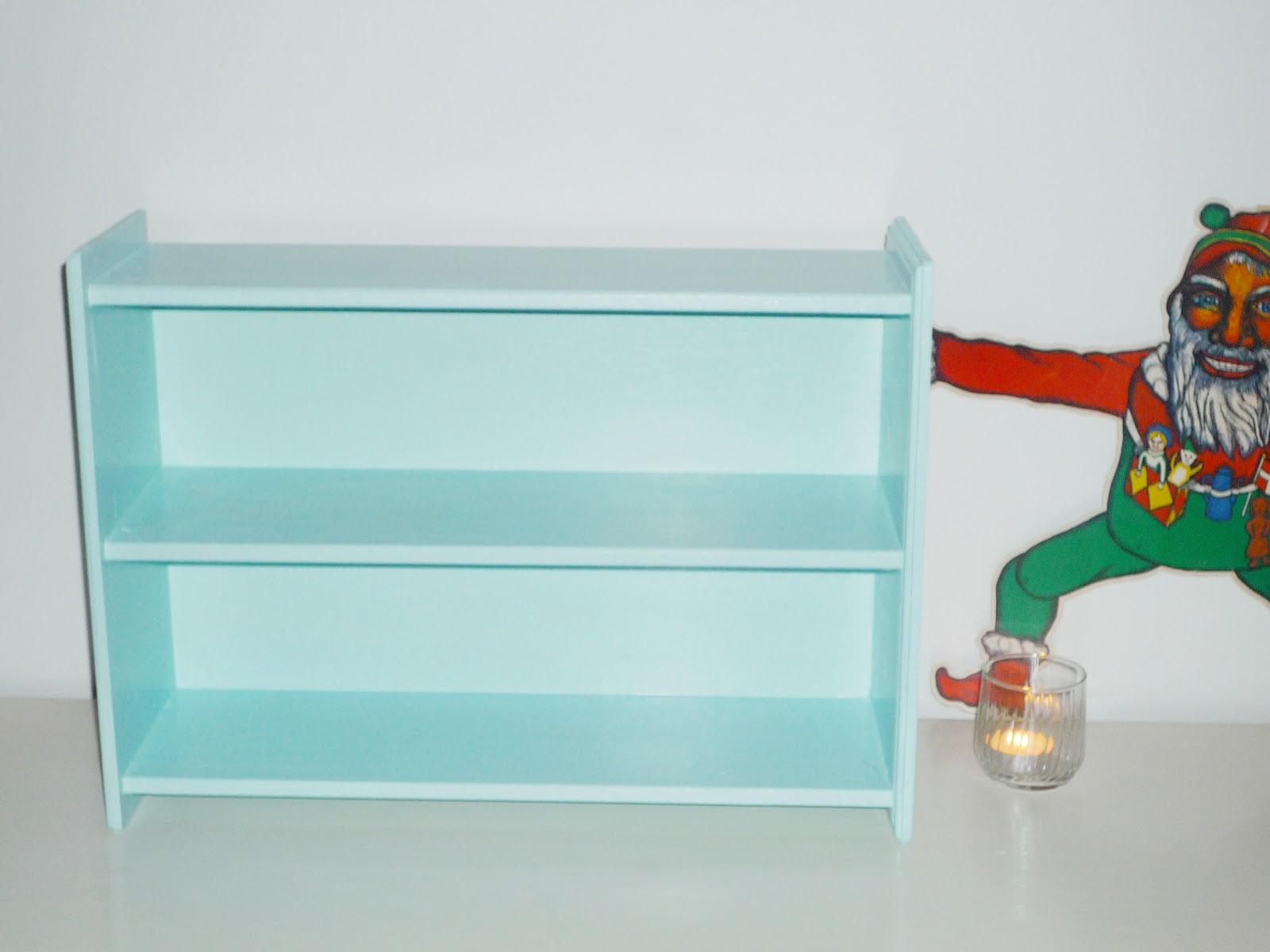 Ælle Bælle Bu: Møbler til Eliotts værelse