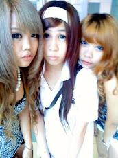 ♥ Miko + Zhou Han