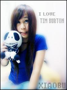 ♥ xιαoвu~我的最愛!TIM BURTON