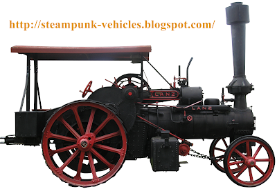 3D Modeling Reference http://steampunk-vehicles.blogspot.com/2009/06/lanz-side-view-2.html