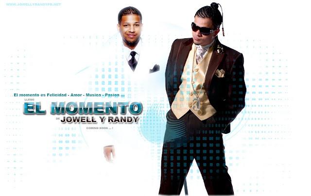 Jowel y Randy