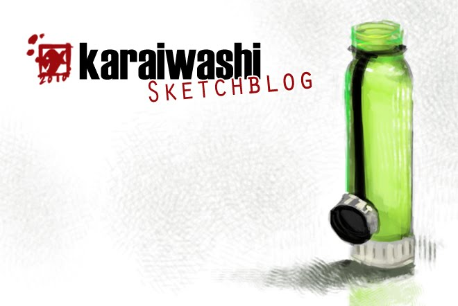 karaiwashi