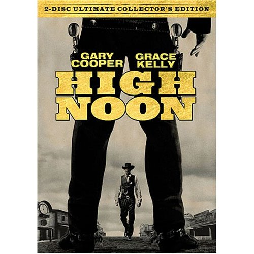 High Noon - 2 Disc DVD