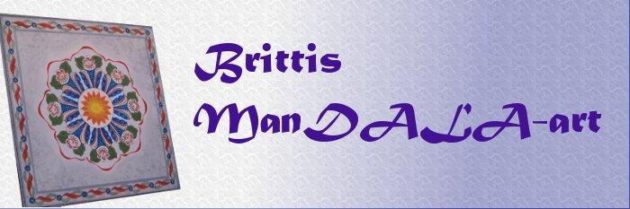 Brittis ManDALAart