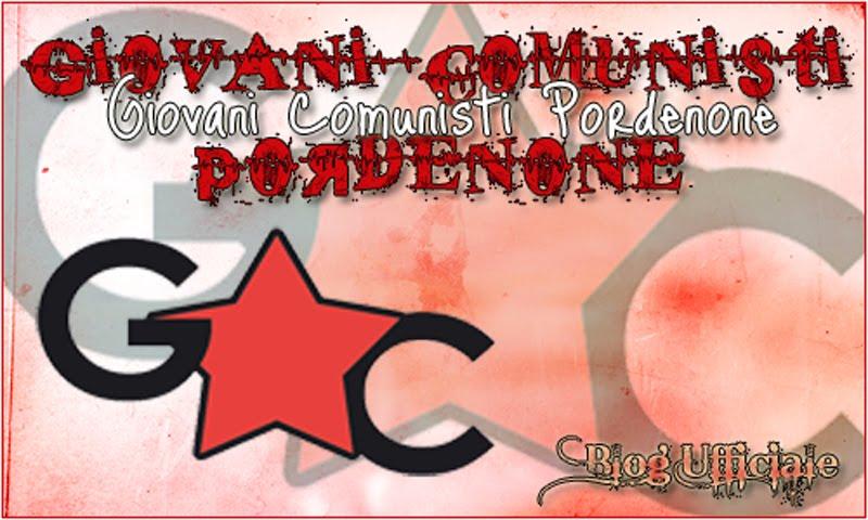 Giovani Comuniste/i Pordenone