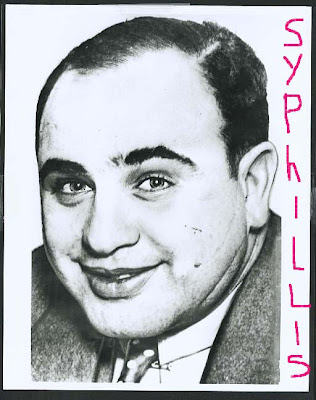 """the criminal career of alphonse capone Alphonse gabriel """"al"""" capone,  forming organized criminal syndicates but the chicago outfit truly came into its own  over a criminal career that spanned 70."""