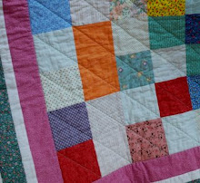 Margaret's Hope Chest Quilt