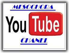 ΤΟ ΚΑΝΑΛΙ ΤΗΣ ΜΕΣΟΧΩΡΑΣ ΣΤΟ You Tube ΠΑΤΗΣΤΕ ΣΤΗΝ ΕΙΚΟΝΑ