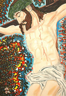 The Transmigration of Jesus Christ, by Steve Kilbey