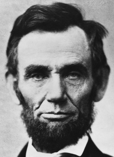 Abraham Lincoln was also bipolar! (So was his wife.