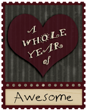 A Whole Year of AWESOME