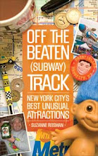OFF THE BEATEN (subway) TRACK