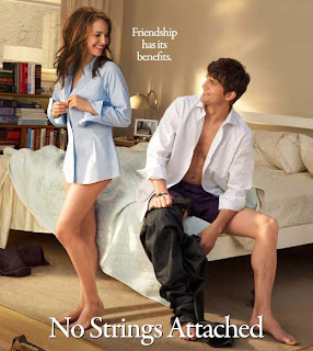 Watch No Strings Attached Online Free Full Movie