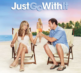 Watch Just Go With It Online Free Full Movie