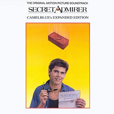 SECRET ADMIRER Soundtrack